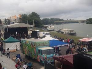 Festival, Szeged, 8/20/15